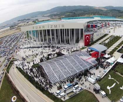 İzmir Nakliyat Taşımacılık Depolama Hizmetlerimiz.