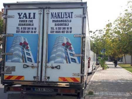 İzmir Yalı Nakliyat Firmamızı Neden Seçmelisiniz?